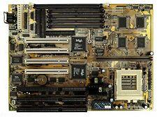 FIC PT-2006 - Intel VX - Socket 7 Mohterboard - PCI & ISA Slots für DOS/WIN