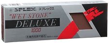 Suehiro Stone; SPLEX Deluxe Middle Whetstone #1000; SP-10; For Professonal