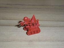 Warhammer 40k Space Hulk Space Marine Blood Angels CAT Servitor OOP