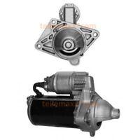 Anlasser für NISSAN OPEL RENAULT Diesel M001T80681 TS22E8 23300-JG70A CS1415 NEU