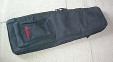 JACKSON GUITARS DELUXE GIG BAG CASE for std size shapes & custom ,, b