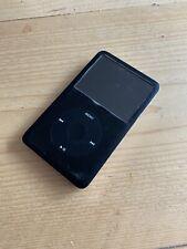 Black iPod 80GB Faulty - Water Damage