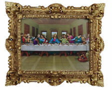Markenlose Deko-Gemälde von Abendmahl