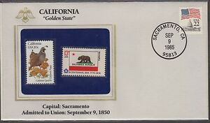 US STAMPS #1633-82 + 1953-2002 ON (50) COVERS FLAGS, BIRDS & FLOWERS