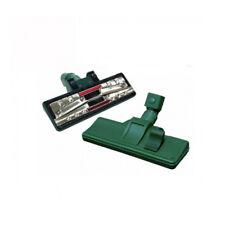 Spazzola con Ruote Doppio Uso VK 120 121 122 Aspirapolvere Folletto Adattabili