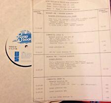 RADIO SHOW: JUNE GOLD 6/25/86 STAN GETZ, CAROLE KING, BILLY PRESTON, JOHN DENVER