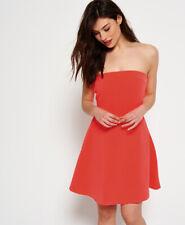 Superdry Womens East Side Bandeau Dress