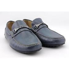 Scarpe classiche da uomo blu ECCO