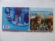 CD Album JIMI HENDRIX Bbc sessions 111 742-2