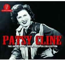 Patsy Cline - Absolutely Essential [New CD] UK - Import