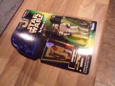 De colección Guerra de las galaxias poder de la fuerza Sandtrooper Moc Perfecto Cerrados 1995
