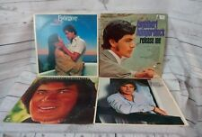 Engelbert Humperdinck – 4 LP Lot Last Romantics After Lovin' Release Me Anymore