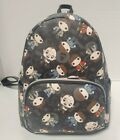 NEW Loungefly Funko Goonies Mini Backpack Walmart Exclusive Rare Limited NWT