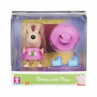 Peppa Pig Dress & Play Rosie Rabbit Figure Pack