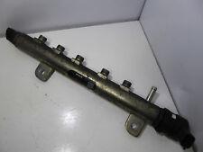 """FSE dritto in ottone Pompa Carburante Union//RACCORDO 1//8/"""" NPT a 8mm Push in coda"""