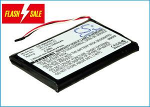 361-00035-03 Battery for Garmin Nuvi 2405, 2447LT, 2555LMT, 2595LMT, 2597LMT