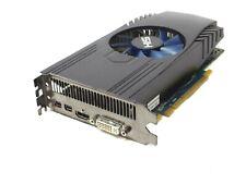 HIS 7850 Fan 2GB GDDR5 PCI-E DVI/HDMI/2xMini DP Graphics Card Radeon Graphics