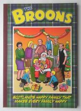 THE BROONS 2005 PB COMIC BOOK ANNUAL D C THOMSON & CO LTD