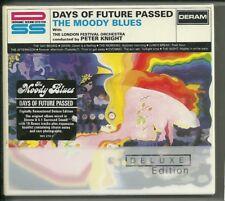 The Moody Blues  SACD + CD  ( Digipak )