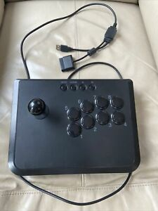 Mayflash Universal Arcade Fighting Game Stick Controller PC PS2 PS3 USB