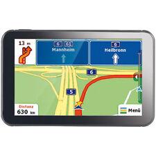 """Navi: 5""""-GPS-Navigationssystem VX-50 Easy mit Karten für Deutschland (Navis 5)"""