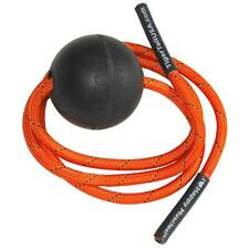 Tiger Tail Tiger Ball Massage-on-the-rope Portable Massage Therapy Ball