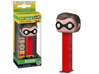FUNKO POP! PEZ: DC - Robin [New Toy] Vinyl Figure