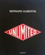 Bernard Aubertin. Unlimited. 54 Esposizione Internazionale d'Arte, Venezia, 201