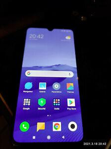 Xiaomi Mi 9 - 64 Go - Piano Black (Désimlocké) (Double SIM)