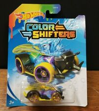 NEW Hot Wheels Color Shifters BUZZKILL