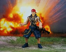 Chap Mei 1:18 Police Force 3.75 GI Joe Figure Bad Guyz Bill K1044_F