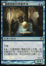 盧德維的實驗對象 FOIL/Ludevic 's test subject | NM | Innistrad | KOR | Magic MTG