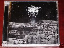 Darkthrone Frostland Tapes 2 CD Set 2008 Peaceville Records UK CDVILED341X NEW
