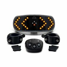 Signal Pod Wireless Bike Turning Signals Cycling Indicator Signalling System