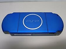 PSP Playstation Portable PSP-3000VB Vibrant Blue Japan software Sony F/S