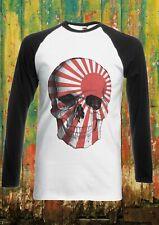 Evil Japan Rising Sun Flag Day Cool Men Women Unisex Top Hoodie Sweatshirt 1509