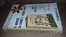 LIBRI POCKET LONGANESI # 4-BRUCE MARSHALL-IL MONDO,LA CARNE, E PADRE SMITH-SL14