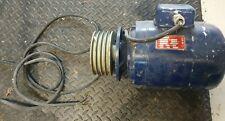 Suhner Motor DKM 6 Typ B5