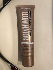 Sally Hansen Airbrush Legs Illuminator, Golden Glow, 3.38 Ounce New