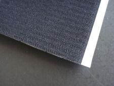 Scratch agrippant adhésif 100mm noir COTE DUR UNIQUEMENT vendu au mètre