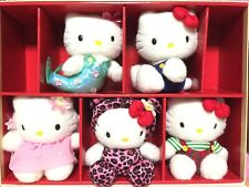 Hello Kitty Vintage Design Collection Plush presented by Yamaki RARE