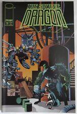 1994  THE SAVAGE DRAGON #9   -   F                          (INV12177)