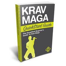 Krav Maga for Self-Defense: Self-Paced Krav Maga Learning Guide