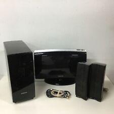 Samsung DVD Home Cinema System, Speakers & Subwoofer #454