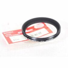 Sigma 67mm anillo adaptador relámpago/anillo adaptador relámpago e-67/macro Flash adaptador