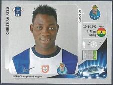 PANINI UEFA CHAMPIONS LEAGUE 2012-13- #027-PORTO-CHRISTIAN ATSU