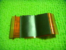 GENUINE SONY HDR-XR160 RIBBON CABLE PARTS FOR REPAIR