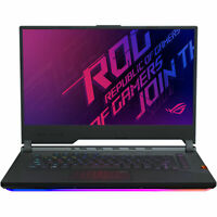 "Asus ROG 15.6"" Gaming Laptop Core i7-9750H 16GB DDR4 1TB SSD GeForce RTX 2060"