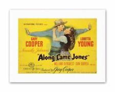 Cowboy Advertising Art Posters