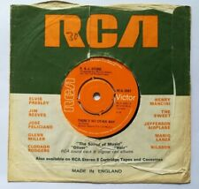 """R & J Stone – There's No Other Way (1976 Ex Vinyl 7"""" Single)"""